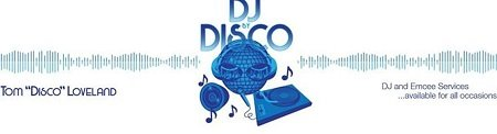 DJ by Disco