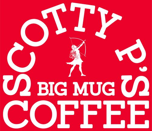 SCOTTY P'S BIG MUG COFFEE
